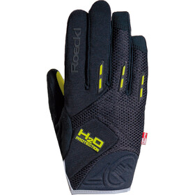 Roeckl Moro Bike Gloves black